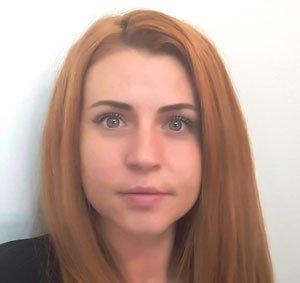 Svetlana Vasileva